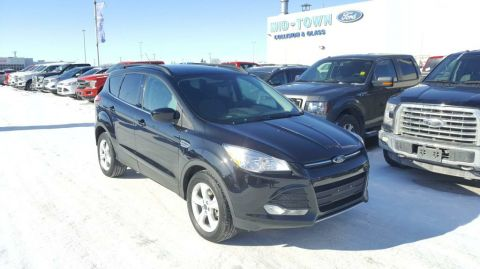 Used 2014 Ford Escape 4WD 4dr SE Four Wheel Drive 4 Door Sport Utility