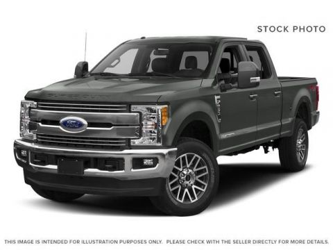 New 2017 Ford Super Duty F-350 SRW 2017 FORD F-350 LARIAT CREW CAB 4DR 160 WB 4WD HD Four Wheel Drive 4 Door Pickup