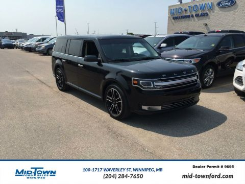Used 2015 Ford Flex 4dr Limited AWD All Wheel Drive 4 Door Sport Utility