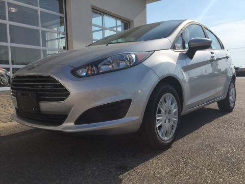 New 2016 Ford Fiesta S Front Wheel Drive 4 Door Station Wagon