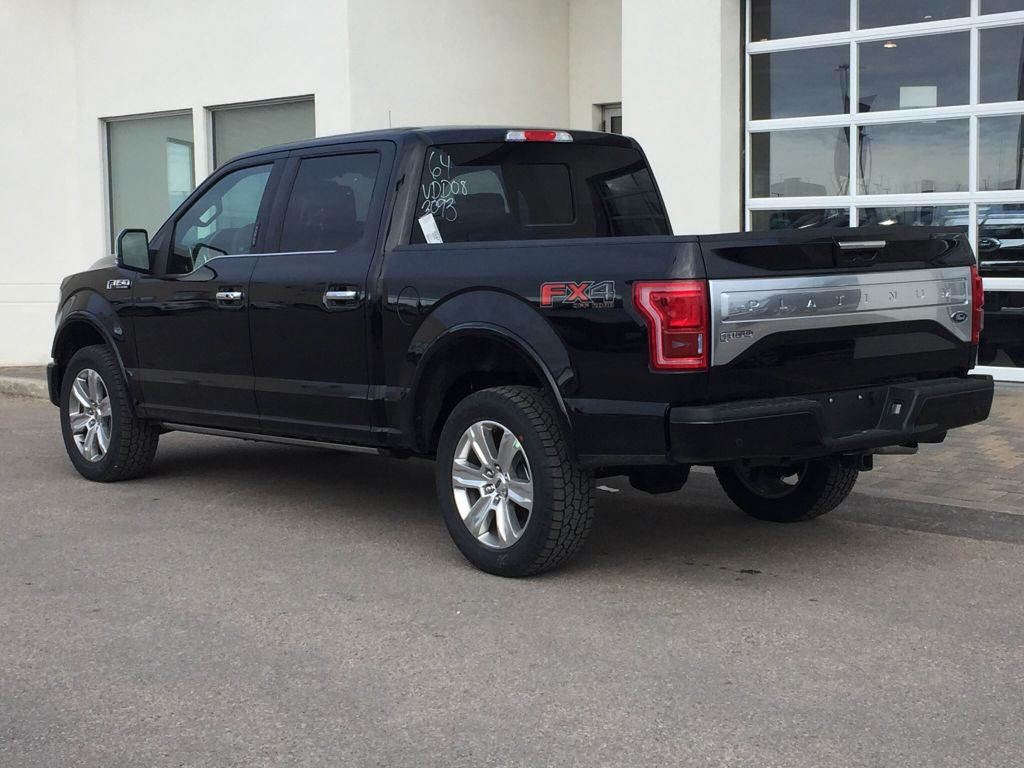 new 2017 ford f 150 platinum 4 door pickup in winnipeg 17w1e04 mid town ford. Black Bedroom Furniture Sets. Home Design Ideas