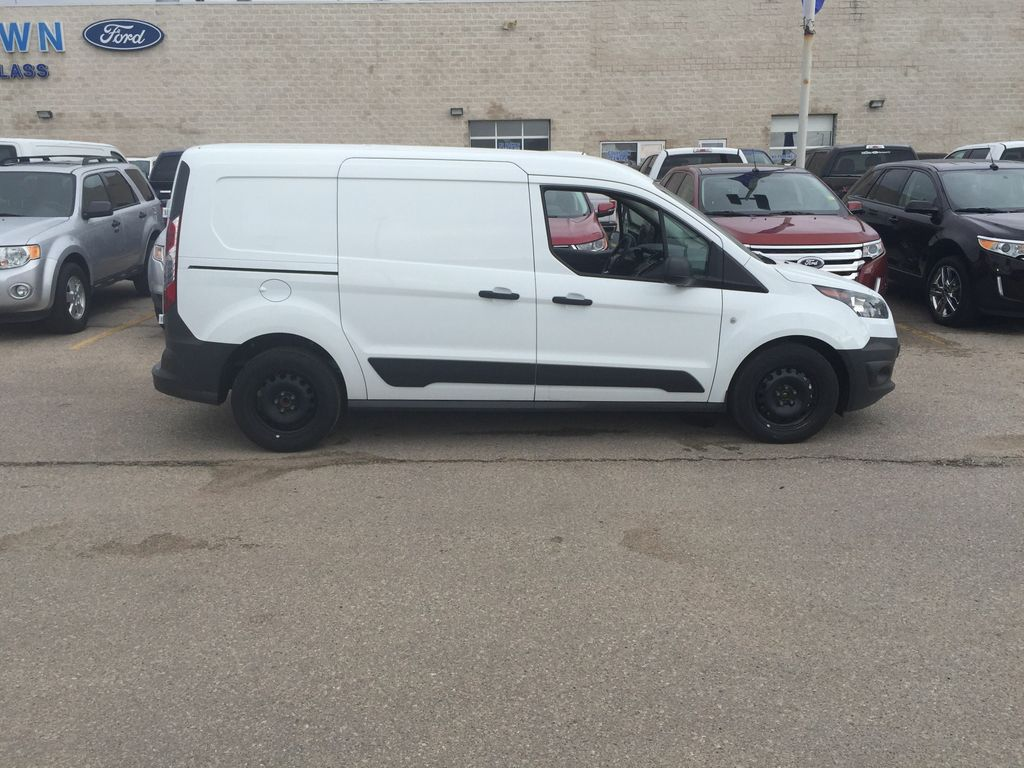 new 2017 ford transit connect xl lwb w rear symmetrical doors mini van cargo in winnipeg. Black Bedroom Furniture Sets. Home Design Ideas